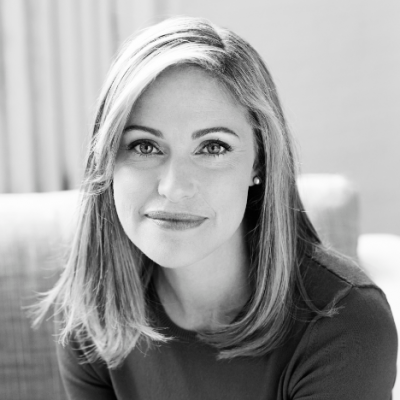 Susan O'Brien, SVP, Marketing at Canadian Tire Corporation