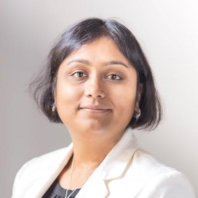Rohini Goyal