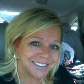 Kelley Ganison, Director, Indirect Procurement at CenturyLink