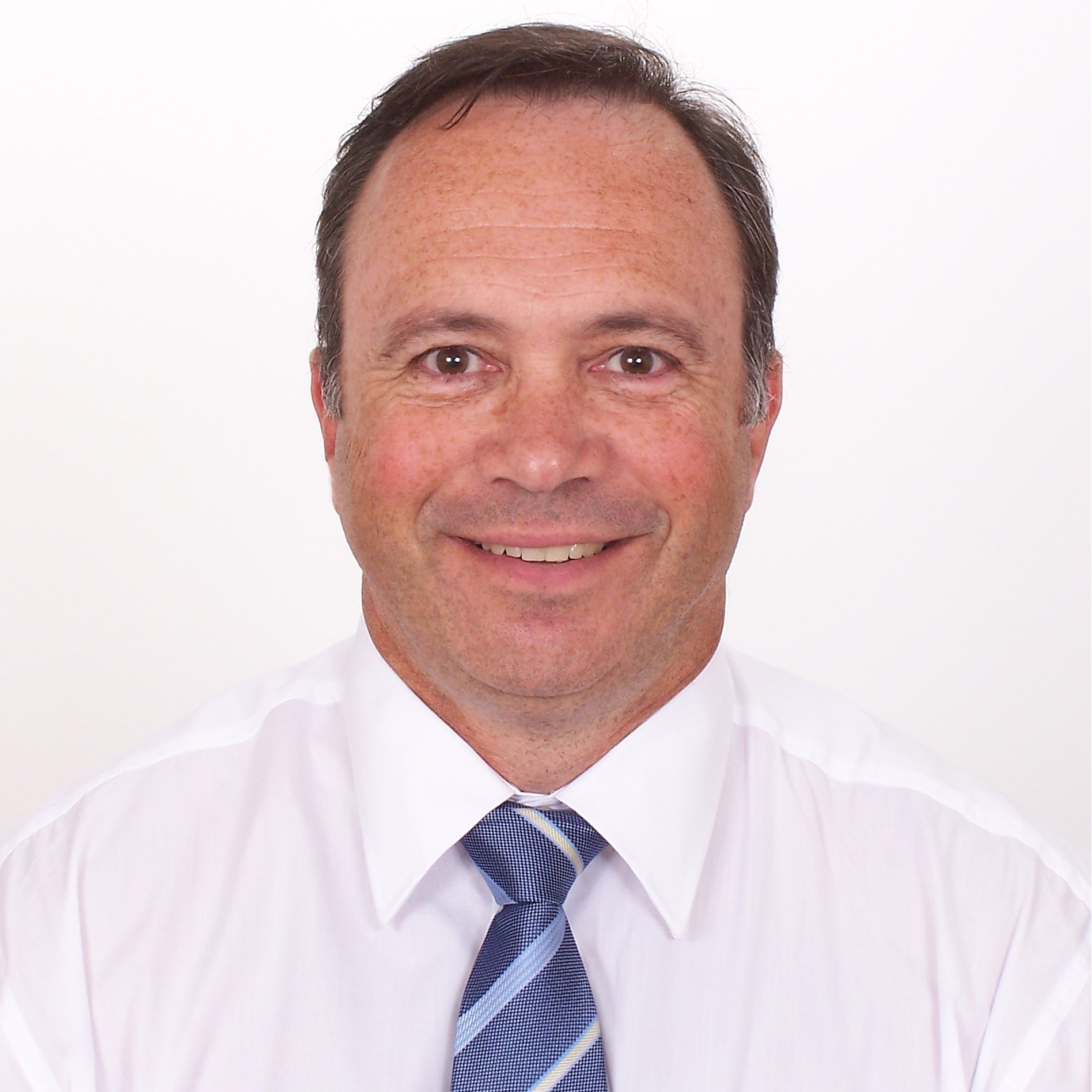 Wessel Witthuhn, Director of Construction & Development -Global Hospitality at Drees & Sommer
