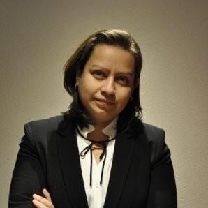 Andrea Blanco