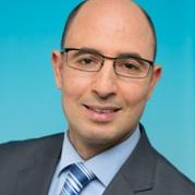 Charaf El-Hami, Chief Data Officer at Amundi