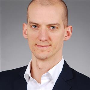 Martin Janzen, Managing Director Cairo at Simon - Kucher & Partners