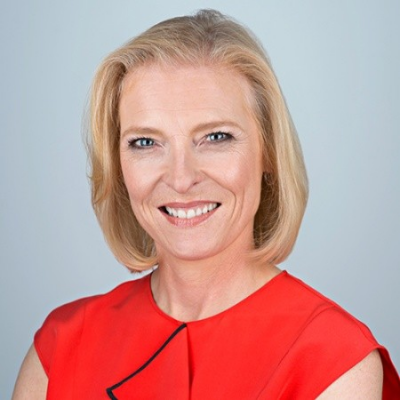 Nicola Hodson, VP Transformation, Global Sales & Marketing at Microsoft