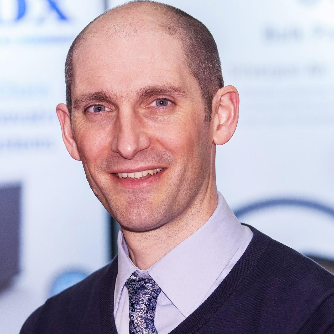 Richard Wood, Technical Director at Softbox