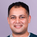 Sumit Ramchandani, Ex Chief Client Officer at Lion & Lion
