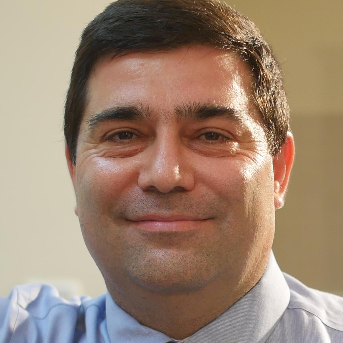 Jamil Mazzawi