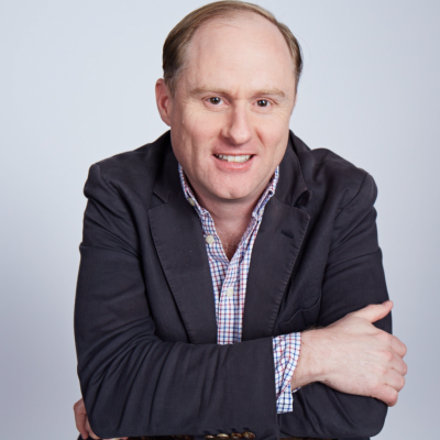 Andrew Grill, Former IBM Global Managing Partner at The Practical Futurist