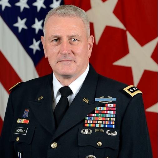 General John M. Murray