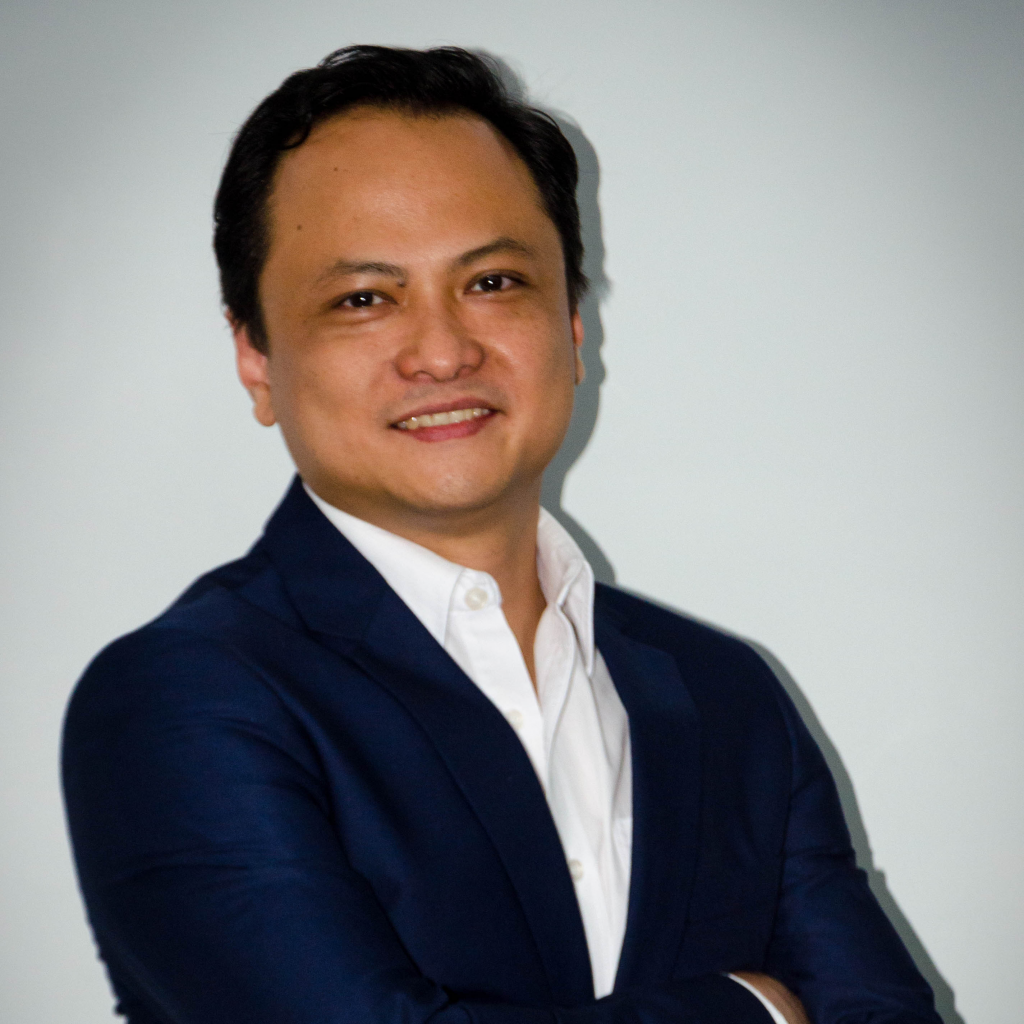 Simon D. Tienzo, Senior Manager for Operations - Technology & Digitalization at The Nielsen Company Philippines