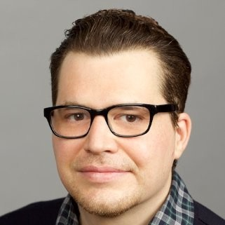 Götz Grandpierre, Agile Coach at Qudosoft