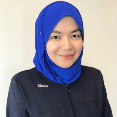 Yasmin Mohd Ramzi