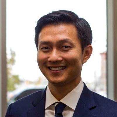 Simon Chao