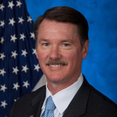 Dr. Gerard Cox