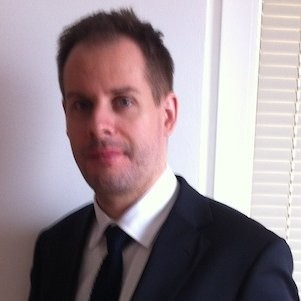 Greg Lee-Podgorski, Head of Automation, Business Automation Services at Electrocomponents Group (RS & Allied Electronics)