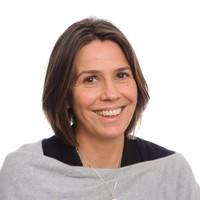 Jennifer Thompson, Head of HR Technology & Digital at Fidelity