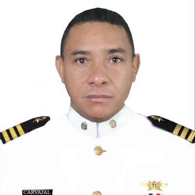 Captain Feliciano Pérez Carvajal