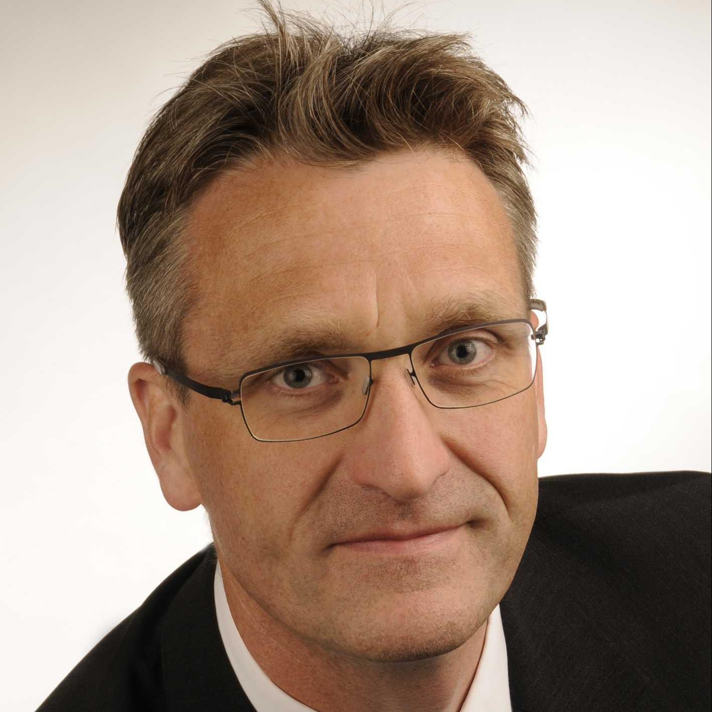 Reinhard Mackensen