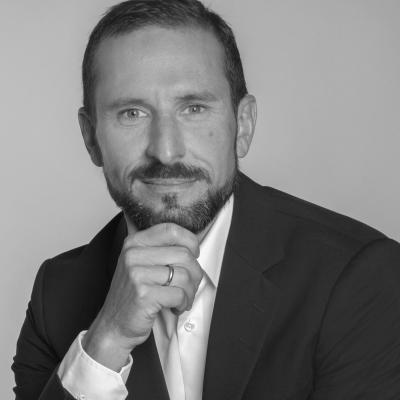 Jochen Schmidt, VP, Retail Real Estate & Store Development at Swarovski