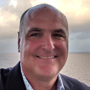 Dennis Karpinski, Director Ecommerce and BI at Eastern Industrial Supplies, Inc.