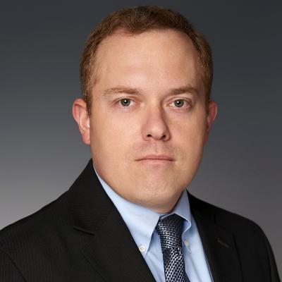 Ryan Consaul, Senior International Defense Researcher at RAND