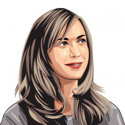 Laura Hahn, Head of Design at Priceline