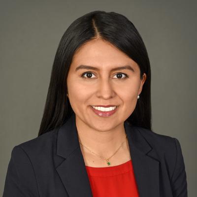 Paola Perez Peña