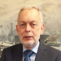 Sjaak Klaap, VP - Business Development at Spliethoff