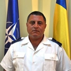 Brigadier General Eduard Simion, SACTREPEUR at Supreme Allied Command Transformation