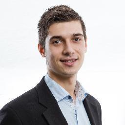 Patrik Ruman, Solutions Consultant, at Exponea