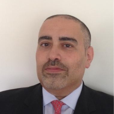 Bill Bentaieb, Head of Finance Transformation at Enhanced Personal Security Provider