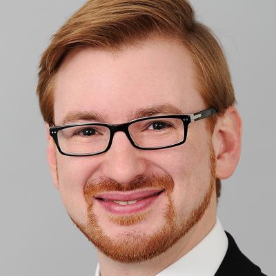 Alexander Schaudig