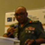 Major General Adekunle Shodrunke