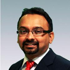 Suresh Iyer, Head of Data Management, India at Nomura
