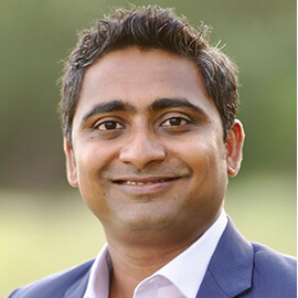 Praneeth Patlola, Chief Executive Officer at WillHire
