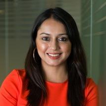 Pritika Hemmady, Sales Director, Asia at Sojern