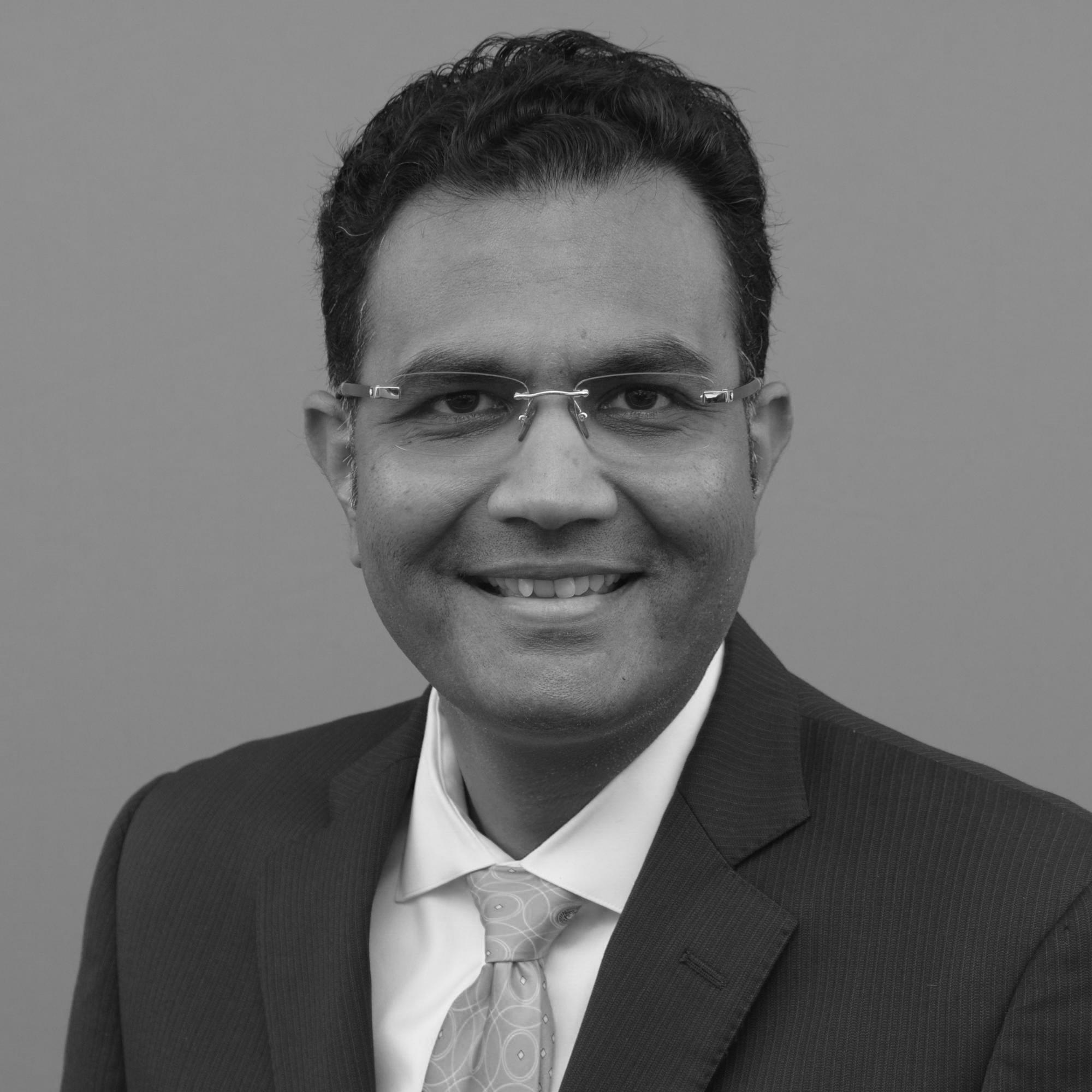 Pritesh Patel