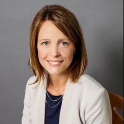 Kimberly Matheson, Senior Director, Product R&D Management Office at Sanofi Pasteur