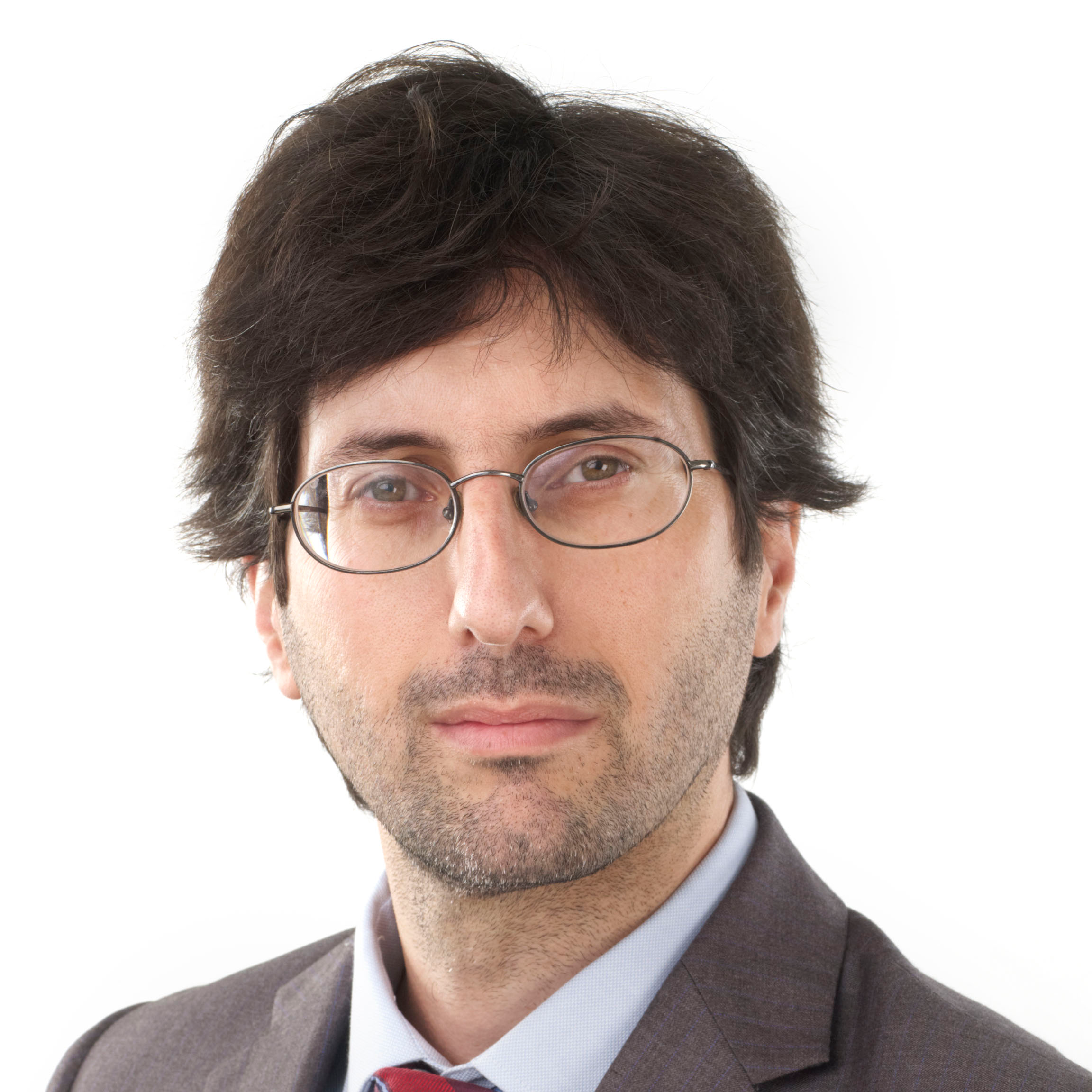 Alfonso Martinez Caminero, Package Lead, Offshore at Iberdrola Renovables