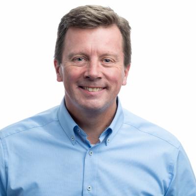 Mark Smith, President at Kitewheel