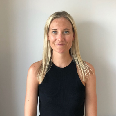 Emma Cathie-Harris, Head eCommerce - Away from home at PepsiCo