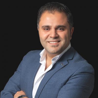 Alaa Hassan, Vice President of Marketplace at CBDMART