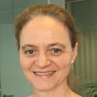 Andrea Warlters, Head of Sales Operations Southern Europe at Siemens Healthineers
