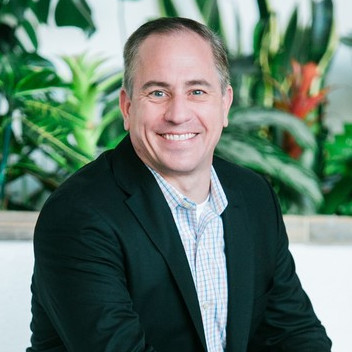 Jason Hornick, Vice President of Strategy at Zeta Global
