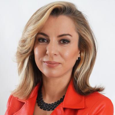 Clara Durodié