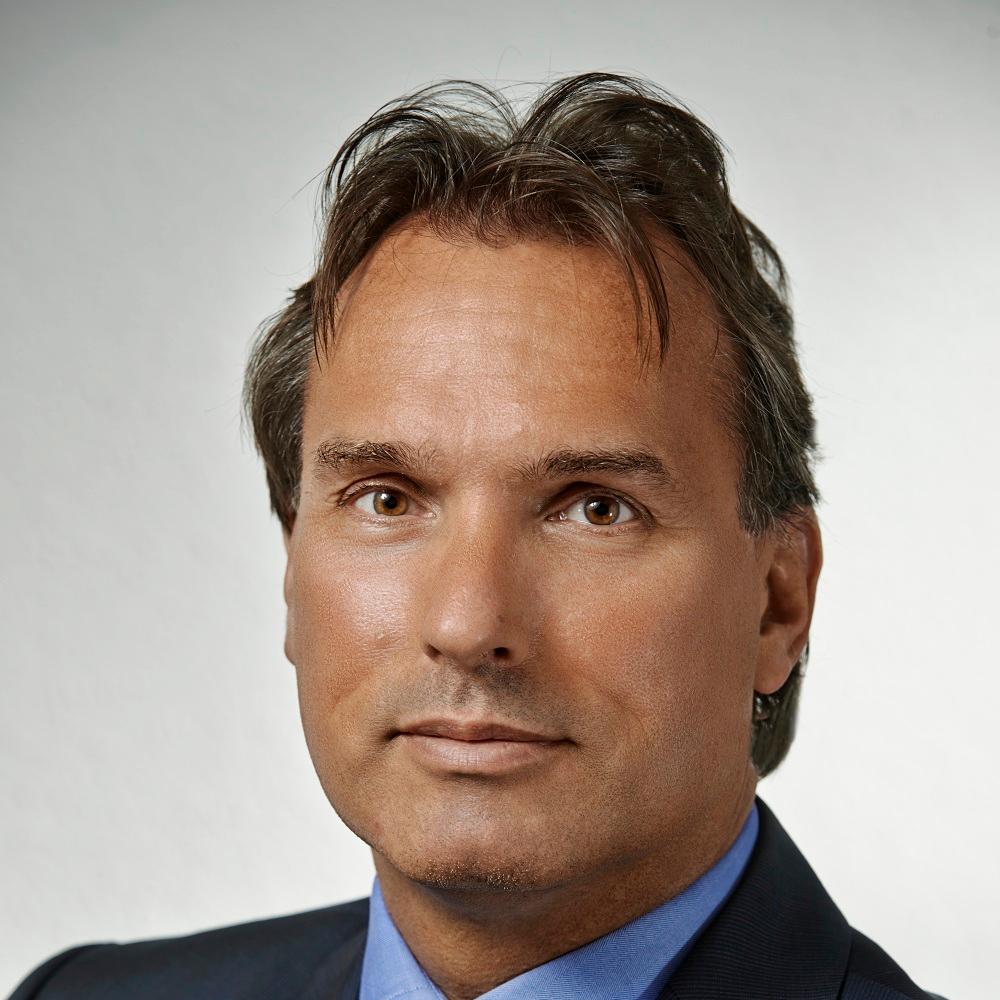 Dr. Pim van der Jagt, Technical Director at AB Dynamics Europe GmbH