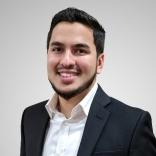 Zishan Zubair, Manager, Indirect Procurement Canada at The Estée Lauder Companies