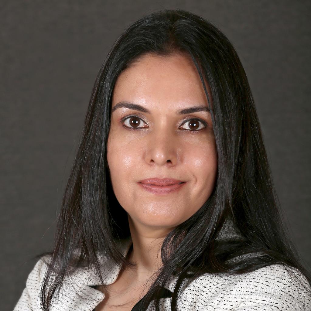 Tina Singh, Chief Digital Officer at Mahindra Finance