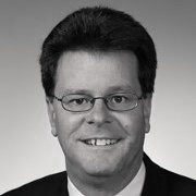 David Bedard, SVP and CFO, Investment Groups at New York Life