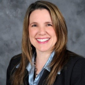Kaye Hacker, Assistant Vice President, Learning & Development at State Farm
